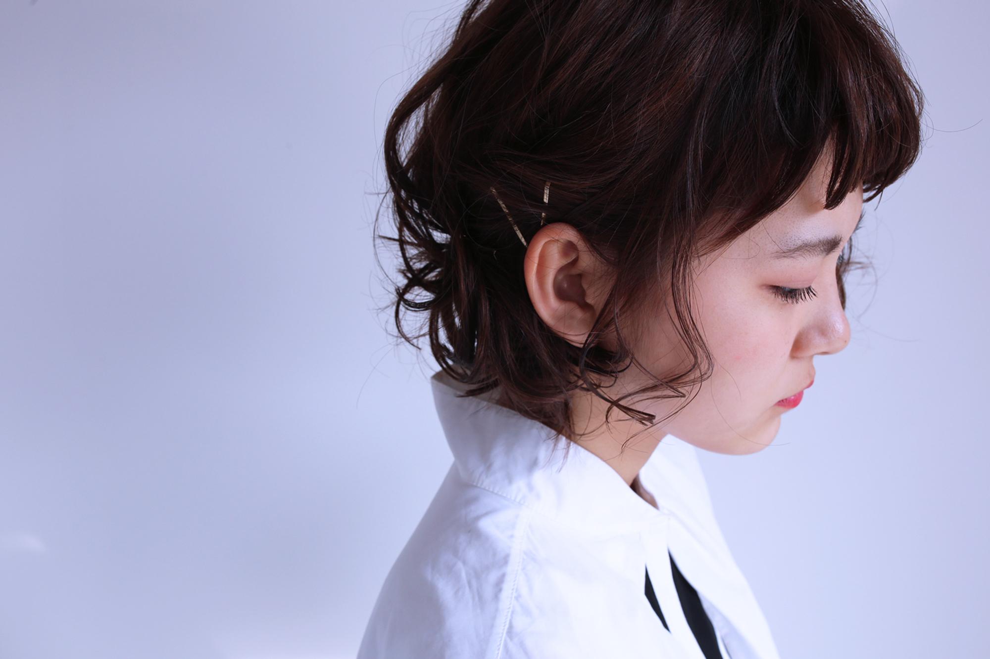 LYNN HAIR